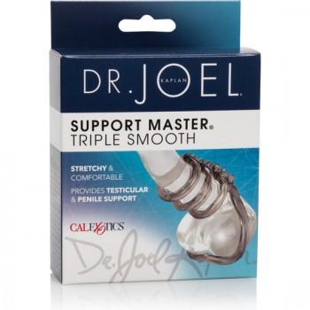 CALEX DR J SUPPORT MASTER TRIPLE ANILLO