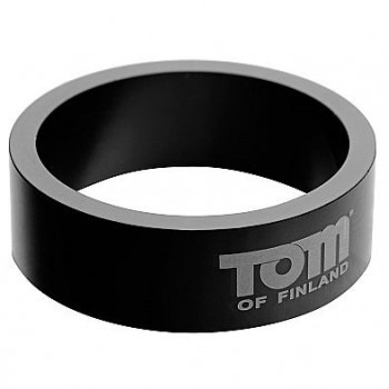 TOM OF FINLAND ALUMINIUM ANILLO 60ML