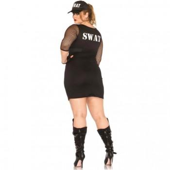 LEG AVENUE OFICIAL SWAT TALLA GRANDE 1X 2X