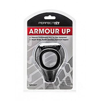 PERFECT FIT ARMOUR UP NEGRO